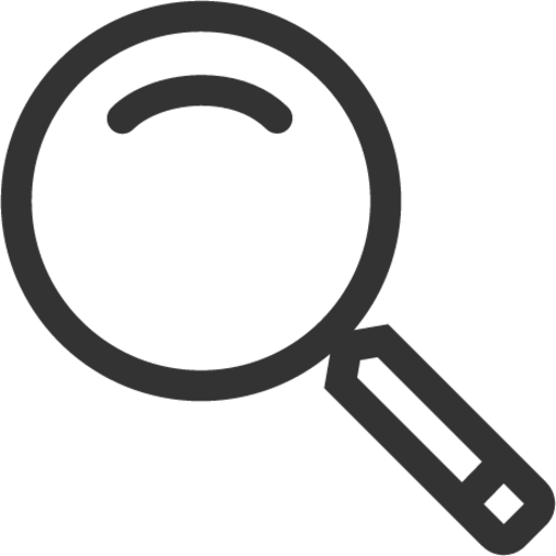 Magnifying Glass Icon Download For Free Iconduck